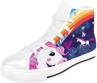 Best unicorn womens shoes Reviews