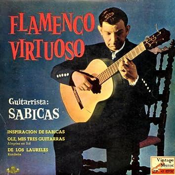 "Vintage Flamenco Guitarra Nº10 - EPs Collectors ""Flamenco Virtuoso"""