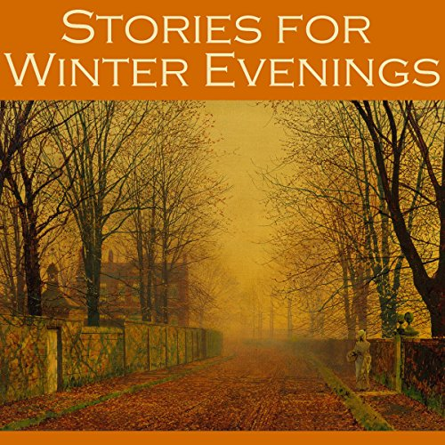 Stories for Winter Evenings audiobook cover art