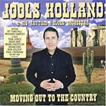 Moving Out To The Country by Jools Holland, His Rhythm & Blues Orchestra Import edition (2006) Audio CD