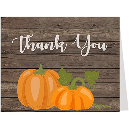 Thankful Blessed Pumpkin Pattern Faux Stacked Books for Fall Autumn Halloween Thanksgiving Tiered Trays Coffee Bar Book lover Gift
