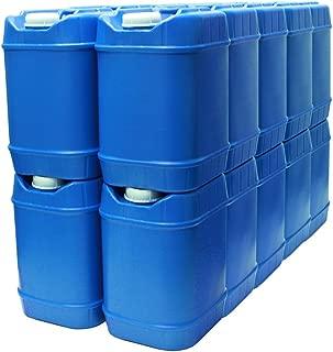 55 gallon drum of vinegar
