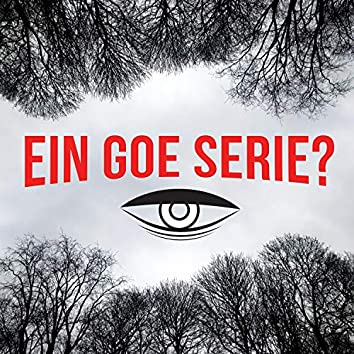 Ein goe serie? (feat. Dj Pursuit)