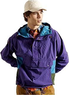 Superdry Men's Mountain Overhead Jacket