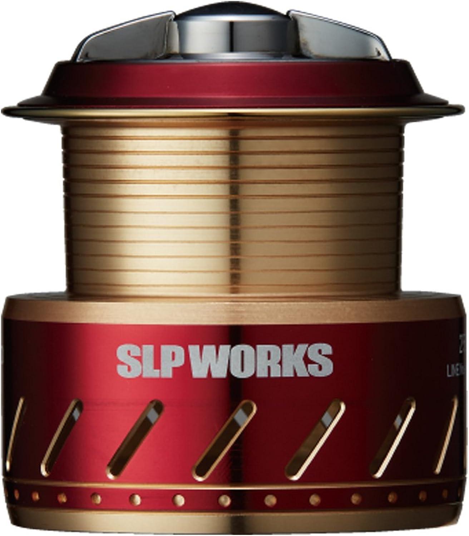 Daiwa SLP Works (Daiwa SLP Works) RCS ISO Spool 2500RD.