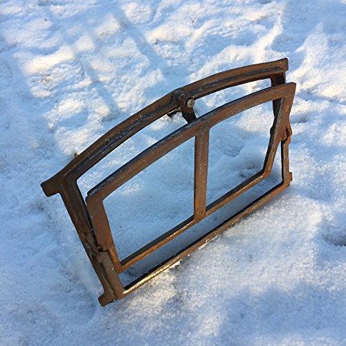 Antikas - ventana pequeña para abrir - ventana granero edif