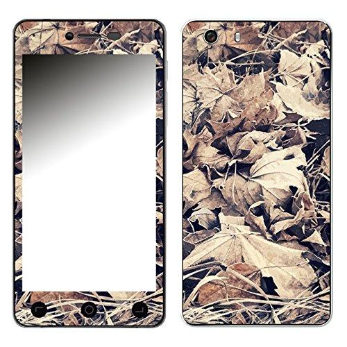 Disagu SF-106881_1179 Design Folie für Switel eSmart H1 - Motiv Herbstlaub