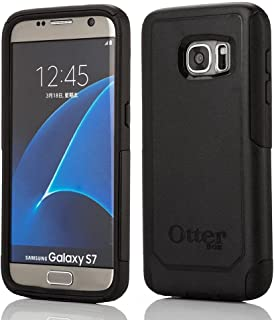 Otter Box Case for Samsung Galaxy S7 - Black