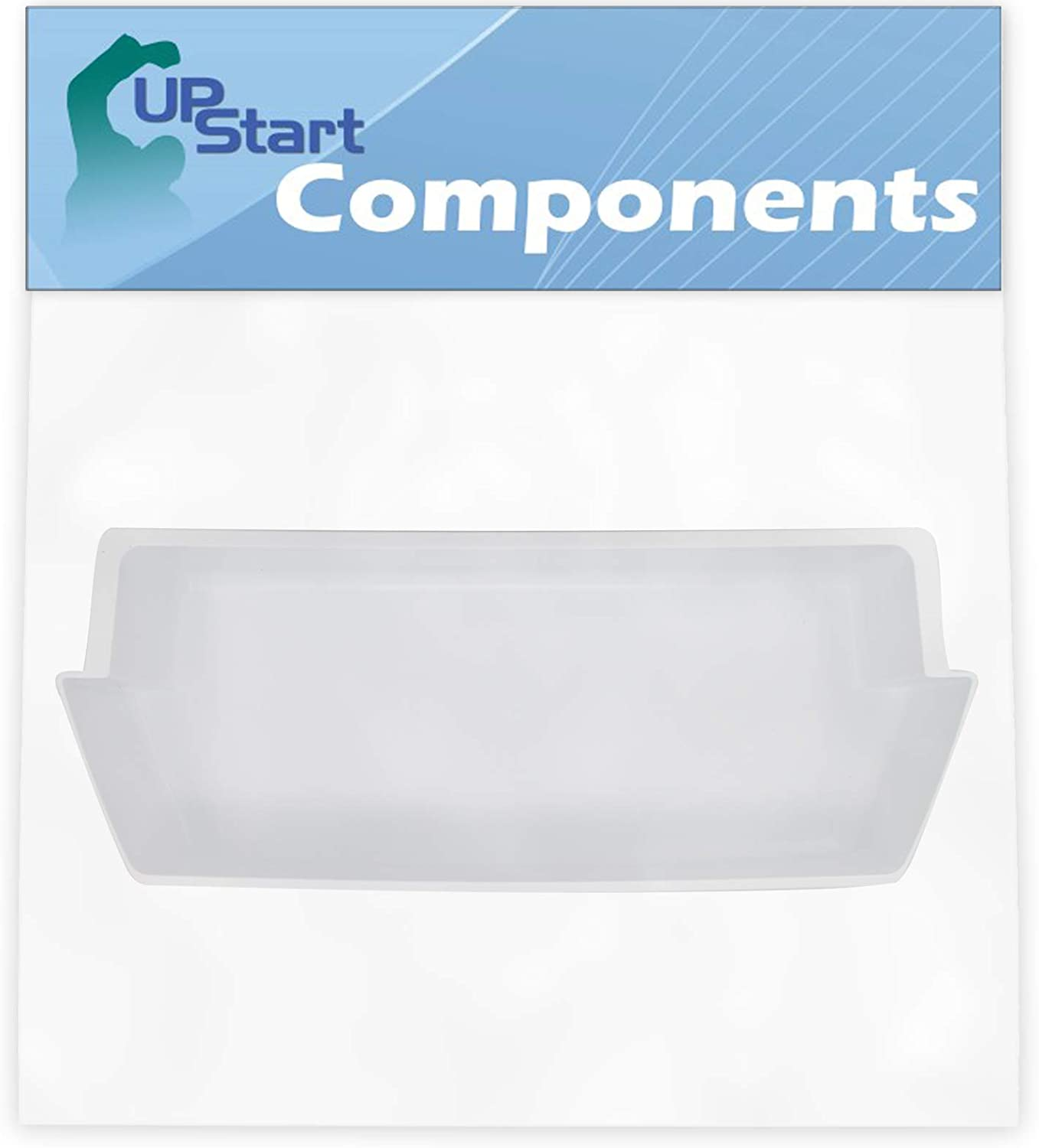 2187172 Refrigerator Door Bin Mail order for ED5KVEXV Replacement Whirlpool Tucson Mall