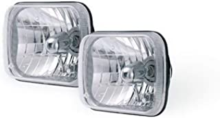 RAMPAGE PRODUCTS 5089927 Clear Universal Halogen Conversion Headlight Kit