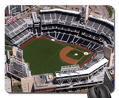 Mouse Pad - Petco Ball Park San Diego California Aerial View