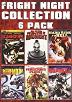 FRIGHT NIGHT COLLECTION