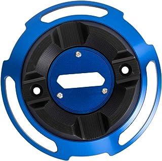 Argento JVSISM Per Moto Tmax 530 2012 2015 Tmax 500 2008-2011 Accessori Protezione Coperchio Statore Motore T-Max T Max 530 2012-2015