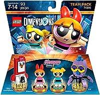 Lego Dimensions Powerpuff Girls Team Pack (Universal)