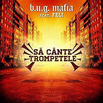 Sa Cante Trompetele (feat. Feli)