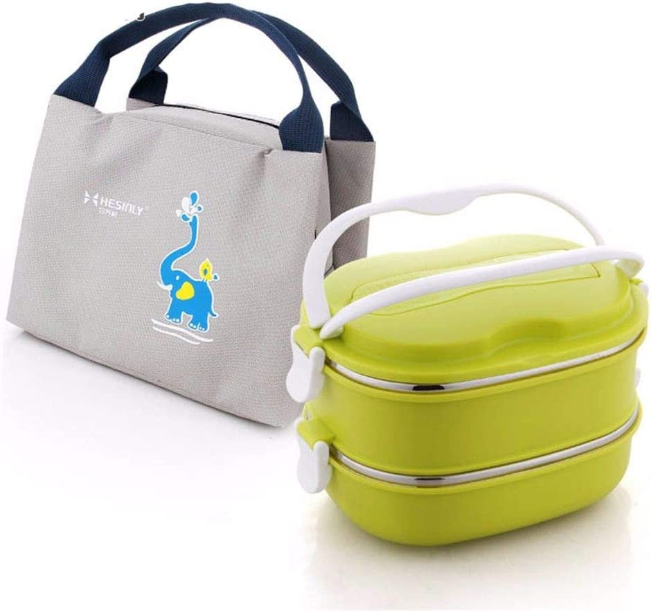 lunch boxes.Stainless steel box bowl insulation Ranking TOP1 larg Max 63% OFF