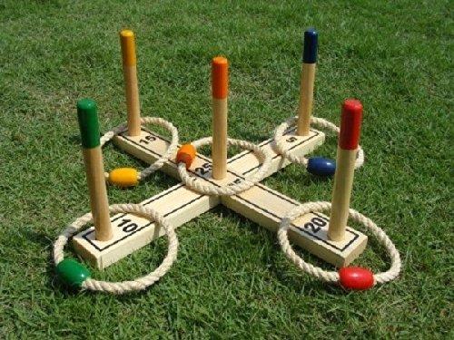 Winsport - Ringwurfspiel