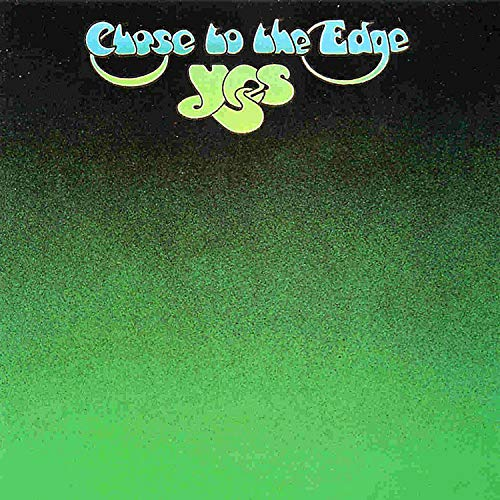 Close To The Edge / Yes