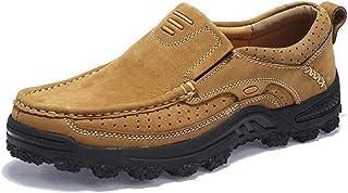 MINIKATA Mens Casual Shoes Mens Canvas Shoes Driving Shoes Mens Shoes