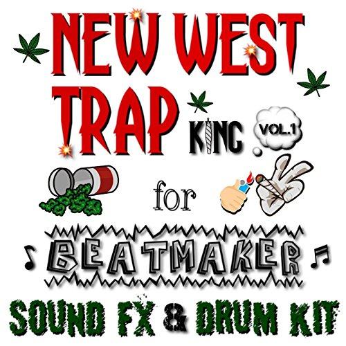 Snap 10 set (Hiphop R&B Trap West Sound Effects SE SFX Sample)