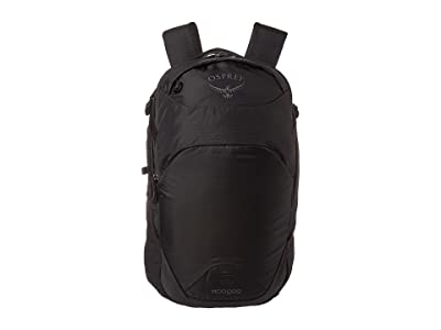 Osprey Apogee (Black) Backpack Bags