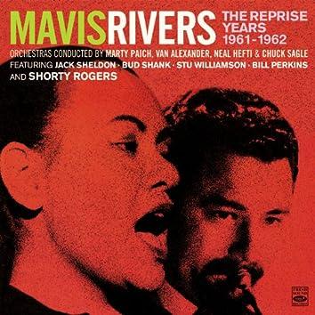 "Mavis Rivers. The Complete Reprise Years 1961-1962. ""Mavis,"" ""Swing Along with Mavis"" And ""Mavis Meets Shorty"" Plus Four Bonus Tracks from Singles"