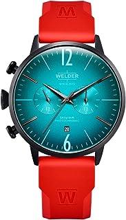 WELDER - Relojes de Pulsera para Hombres 8431242961057