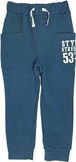 スウェットパンツ 男の子 子供 キッズ 薄手 ロングパンツ 長ズボン 子供服