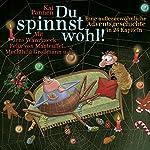 Du spinnst wohl! Eine ungewöhnliche Adventsgeschichte in 24 Kapiteln (Bisy und Karl-Heinz 1)