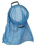 Seac Unisex-Adult Lux Netztasche mit Griff und verstärktem Netz, 60x30 cm, blau, Standard