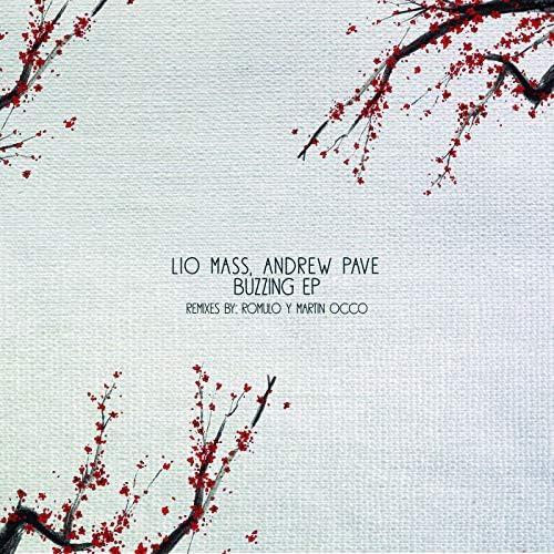 Andrew Pave & Lio Mass (IT)