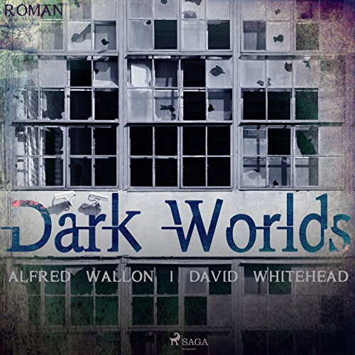 Dark Worlds audiobook cover art