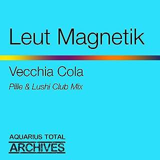 Vecchia Cola (Pille & Lushi Club Mix)