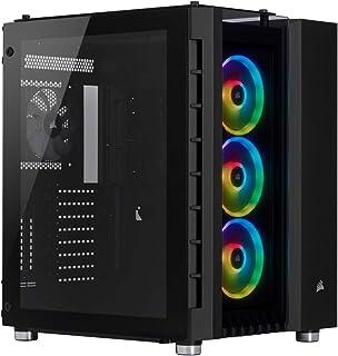 Corsair 680X RGB Black