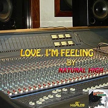 Love I'm Feeling