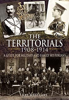 royal artillery territorial army