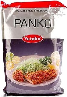 Yutaka   Panko Bread Crumbs   5 x 180g