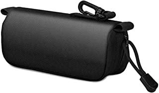 Tactical MOLLE Glasses Shockproof Protective Box Portable Pouch Eyewear Carry Case