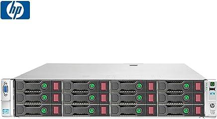 HP SERVER Proliant DL380 G8 Rack LFF 2xE5-2430L 4x4GBRAM P420-1GwB 2xPSU 14x3.5 NO HDD (certificato ricondizionato) - Confronta prezzi