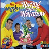 Racing to the Rainbow by Wiggles (2006-09-11)