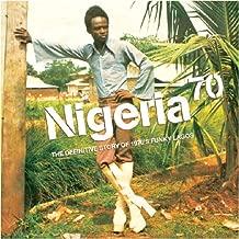 NIGERIA 70 VOL.1 REMASTERED