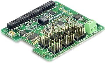 ラトックシステム RPi-GP90 Raspberry Pi I2C 絶縁型パルス入力ボード