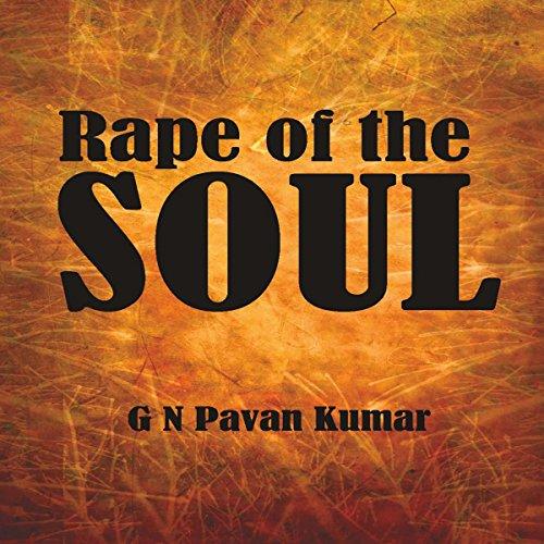 Rape of the Soul audiobook cover art