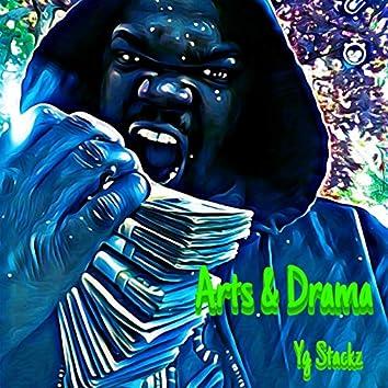 Arts & Drama
