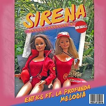 Sirena (feat. Alessio La Profunda Melodia)