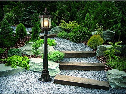 AMUR I buitenlamp tuinlamp staande lamp vloerlamp vloerlamp IP44