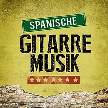 Spanische Gitarre Musik