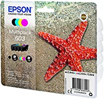 EPSON Encre 603 4CL Multi Alarme