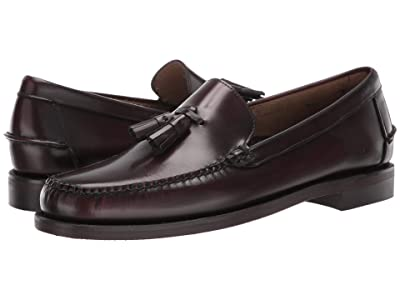 Sebago Classic Will (Brown/Burgundy) Men