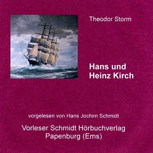 Hans und Heinz Kirch Titelbild